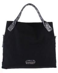 B.Cavalli dámská italská kabelka přes rameno černá