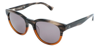 Dámské Sluneční brýle Calvin Klein Šedé CK5887S