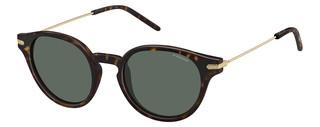 Sluneční brýle Polaroid Hnědé 233638