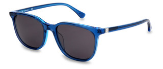 Unisex Sluneční brýle Calvin Klein Modré CK5931S