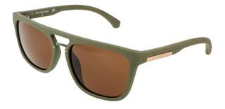 Pánské Sluneční brýle Calvin Klein Zelené CKJ801S