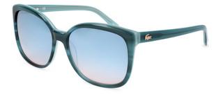 Sluneční brýle Lacoste Zelené L747S