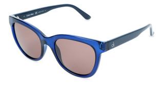 Dámské Sluneční brýle Calvin Klein Modré CK5909S
