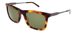Pánské Sluneční brýle Calvin Klein Hnědé CK4319S