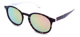 Unisex Sluneční brýle Calvin Klein Hnědé CK5932S