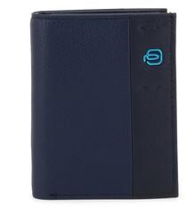 Pánská peněženka Piquadro Modrá PU1740P15