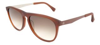 Pánské Sluneční brýle Calvin Klein Hnědé CK5888S