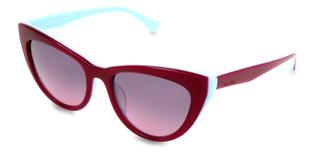 Dámské Sluneční brýle Calvin Klein Červené CK5934S