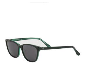 Dámské Sluneční brýle Calvin Klein Zelené CK5822S