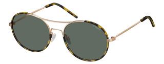 Sluneční brýle Polaroid Černé 233628
