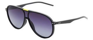 Sluneční brýle Polaroid Černé 233623