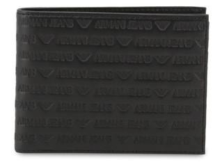 Peněženka Armani Jeans Černá 938538_CD999