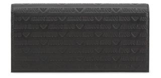 Peněženka Armani Jeans Černá 938543_CD999