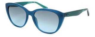 Sluneční brýle Lacoste Modré L832S