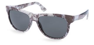 Sluneční brýle Diesel Šedé DL0076