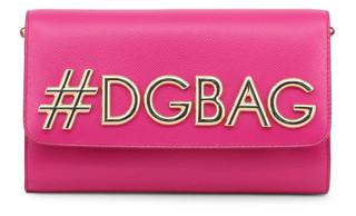 Kabelka Dolce&Gabbana Růžová BB6436AH531H