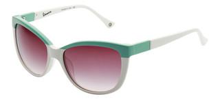 Sluneční brýle Vespa Bílé VP12PV