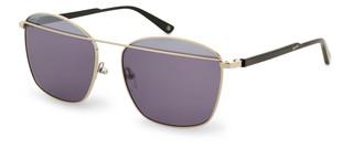 Sluneční brýle Vespa Šedé VP2209