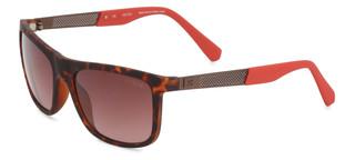 Sluneční brýle Guess Hnědé GU6843