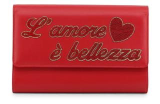 Kabelka Dolce&Gabbana Červená BI1100AU2848