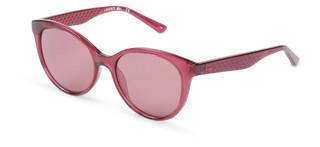 Sluneční brýle Lacoste Fialový L831S