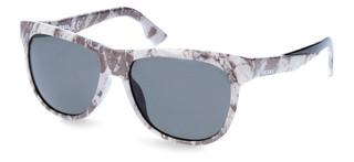 Sluneční brýle Diesel Šedé DL9076