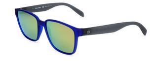 Unisex Sluneční brýle Calvin Klein Modré CK5910S