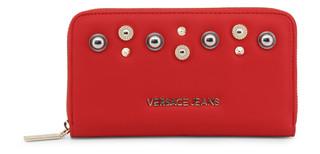 Dámská Luxusní Peněženka Versace Jeans Červená E3VTBP43_71113