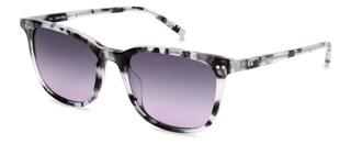 Unisex Sluneční brýle Calvin Klein Šedé CK5938S