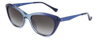 Dámské Sluneční brýle Calvin Klein Modré CK5913S