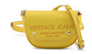 Dámská Luxusní Kabelka Versace Jeans Žlutá E1VTBBD8_71089