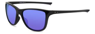 Sluneční brýle Oakley Černé REVERIE_0OO9362