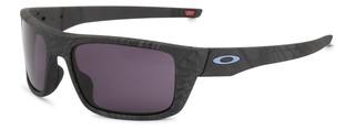 Sluneční brýle Oakley Šedé DROPPOINT_0OO9367