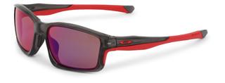 Sluneční brýle Oakley Šedé CRANKSHAFT_0OO9247