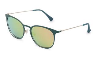Dámské Sluneční brýle Calvin Klein Zelené CK5430S