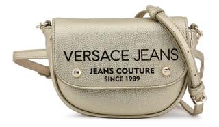Dámská Luxusní Kabelka Versace Jeans Hnědá E1VTBBD8_71089