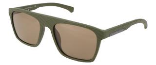 Pánské Sluneční brýle Calvin Klein Zelené CKJ798S