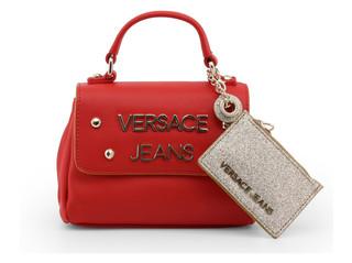 Dámská Luxusní Kabelka Versace Jeans Červená E1VTBB22_71111