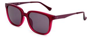 Dámské Sluneční brýle Calvin Klein Červené CK5912S