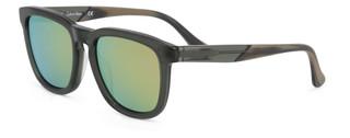 Pánské Sluneční brýle Calvin Klein Hnědé CK5924S