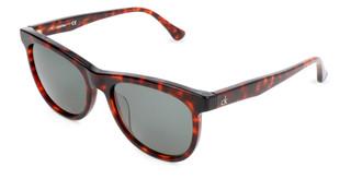 Pánské Sluneční brýle Calvin Klein Hnědé CK5922S