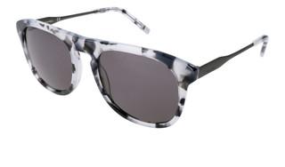 Pánské Sluneční brýle Calvin Klein Šedé CK4320S