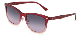 Dámské Sluneční brýle Calvin Klein Červené CK5936S