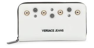 Dámská Luxusní Peněženka Versace Jeans Bílá E3VTBP43_71113