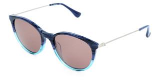 Dámské Sluneční brýle Calvin Klein Modré CK5928S