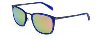 Unisex Sluneční brýle Calvin Klein Modré CK5416S
