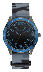 Hodinky Guess Modré W1163