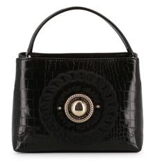 Dámská Luxusní Kabelka Versace Jeans Černá E1VTBBR4_71105