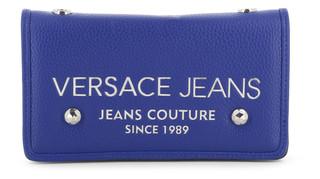 Dámská Luxusní Kabelka Versace Jeans Modrá E3VTBPD4_71089