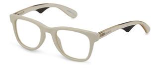 Sluneční brýle Carrera Bílé 6000
